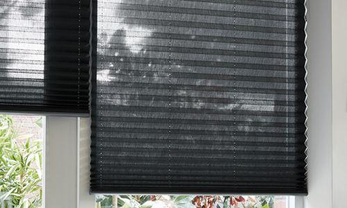 Spiegel Zonwering Utrecht : Plissé spiegel zonwering