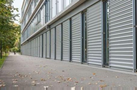 Spiegel Zonwering Utrecht : Rolluiken utrecht gratis inmeten spiegel zonwering