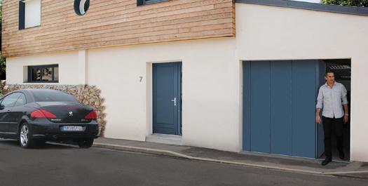 Spiegel Zonwering Utrecht : Zijwaartse garagedeuren spiegel zonwering